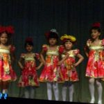 2012 конкурс Голос детства