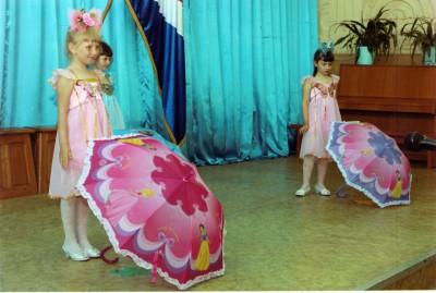 2010 конкурс Голос детства